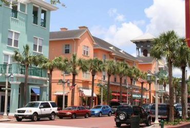 Central Florida's Hidden Destinations: Celebration, FL