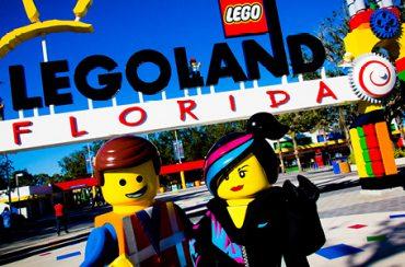 LEGOLAND Resort Florida
