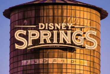 Disney Springs – A Must See
