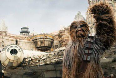 Spotlight: Star Wars Galaxy's Edge