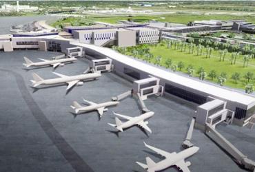 O Aeroporto de Orlando se Torna o Número 1 da Florida!