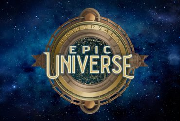 JUST ANNOUNCED: Universal's Epic Universe