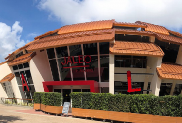 JALEO by Jose Andres Now Open at Disney Springs