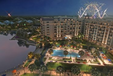 Spotlight: Disney's Riviera Resort